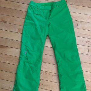 Women's Spyder Snow pants